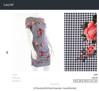 Laurel (L)