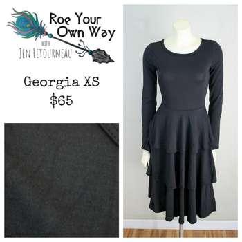 Georgia (XS)