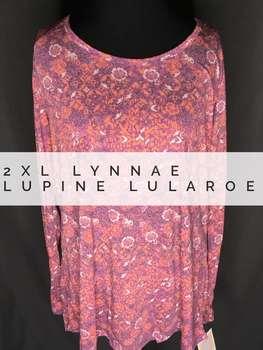 Lynnae (2XL)