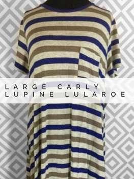 Carly (L)