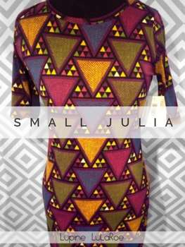 Julia (S)