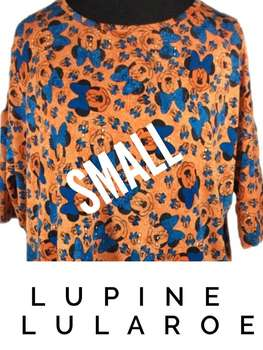 LuLaRoe Collection for Disney Irma (S)