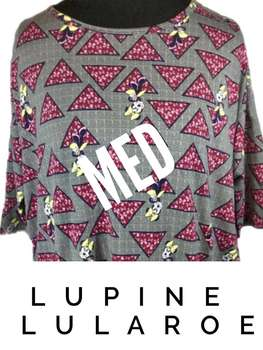 LuLaRoe Collection for Disney Irma (M)