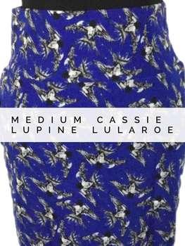 Cassie (M)