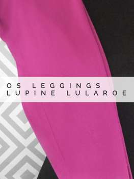 One Size Leggings (OS Solids)