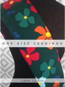 One Size Leggings (OS Prints)