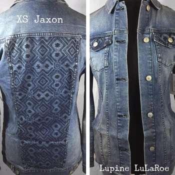 Jaxon (XS)