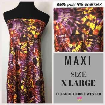 Maxi (XL)