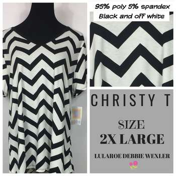 Christy T (2XL)