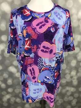 LuLaRoe Collection for Disney Irma (XXS)