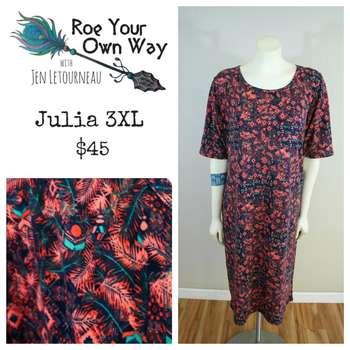 Julia (3XL)