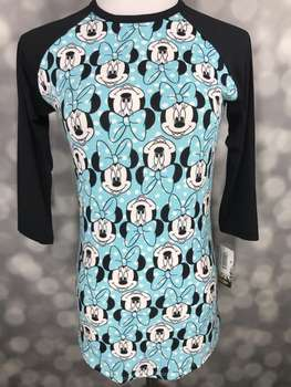 LuLaRoe Collection for Disney Randy (XXS)