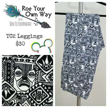 LuLaRoe Collection for Disney TC2 (TC2)