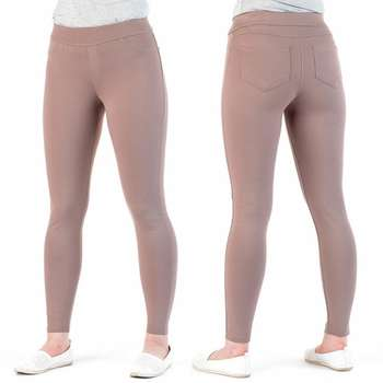 Manhattan Slim Pant (XS to 3X)