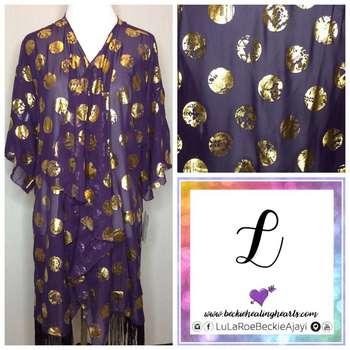 Monroe Kimono (L)