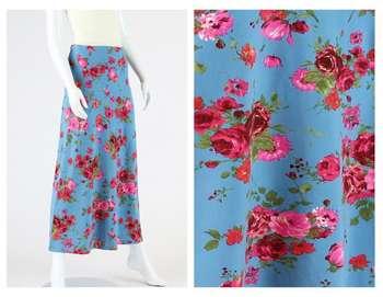 Julian Maxi Skirt (M)