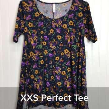 Perfect Tee (XXS)