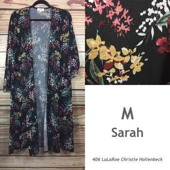 Sarah Cardigan (M)