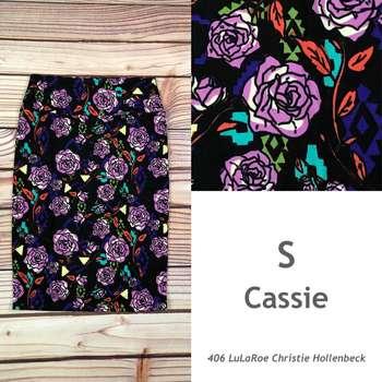 Cassie (S)