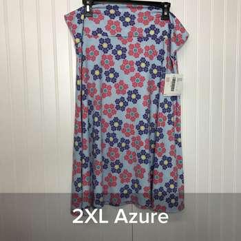 Azure (2XL)