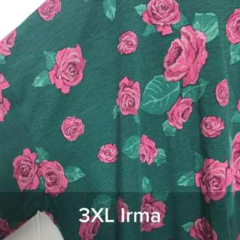 Irma (3XL)