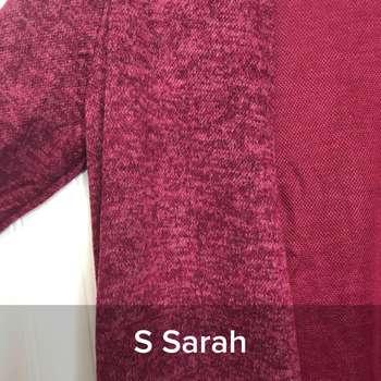 Sarah Cardigan (S)