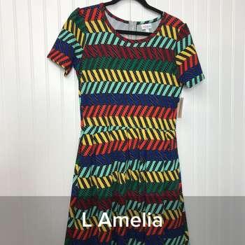 Amelia (L)