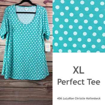 Perfect Tee (XL)
