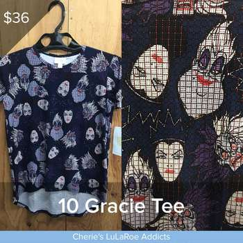 LuLaRoe Collection for Disney Gracie (10)