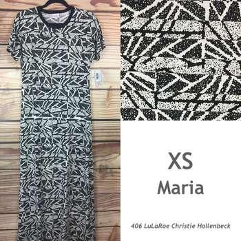 Maria (XS)