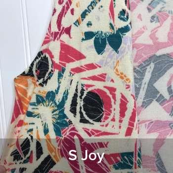 Joy (S)