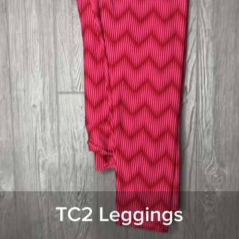 TC2 Leggings (TC2 Solids)