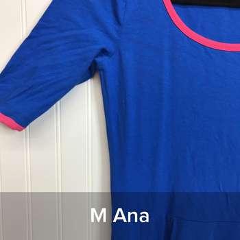 Ana (M)
