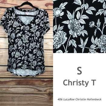 Christy T (S)