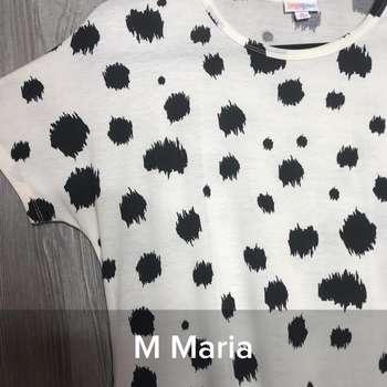 Maria (M)