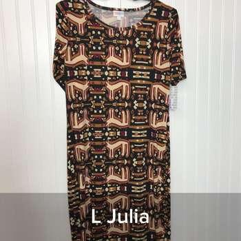 Julia (L)
