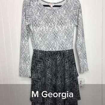 Georgia (M)
