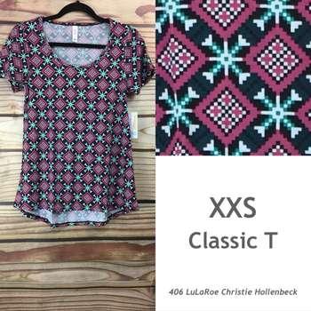 Classic Tee (XXS)