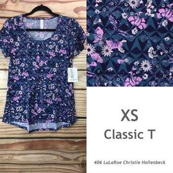 Classic Tee (XS)