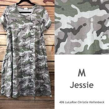 Jessie (M)