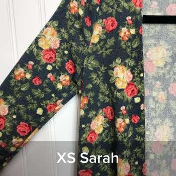 Sarah Cardigan (XS)