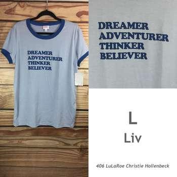 Liv (L)