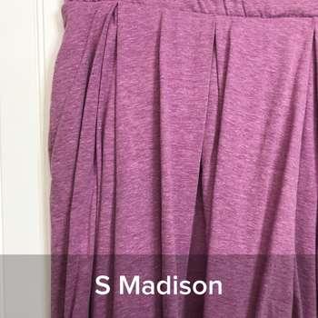 Madison (S)