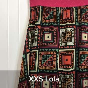 Lola (XXS)