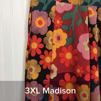Madison (3XL)