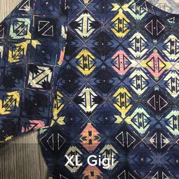 Gigi (XL)