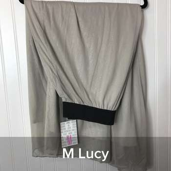 Lucy (M)