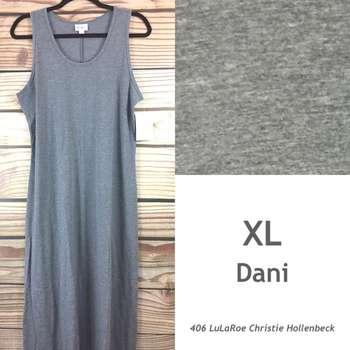 Dani (XL)
