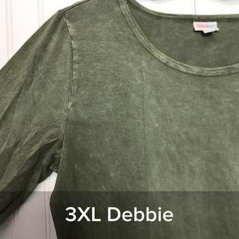 Debbie (3XL)