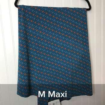 Maxi (M)